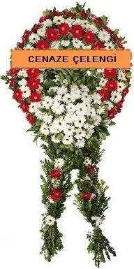 Cenaze çelenk modelleri  Tekirdağ internetten çiçek satışı