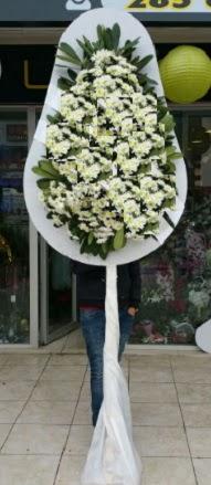Tek katlı düğün nikah açılış çiçekleri  Tekirdağ çiçek satışı