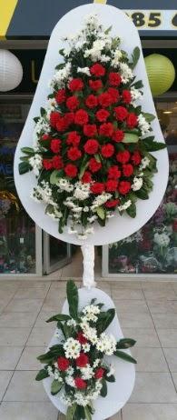 2 katlı nikah çiçeği düğün çiçeği  Tekirdağ çiçek satışı