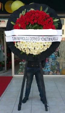 Cenaze çiçek modeli  Tekirdağ çiçekçiler