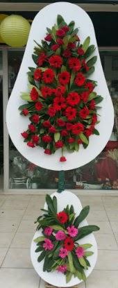 Çift katlı düğün nikah açılış çiçek modeli  Tekirdağ online çiçek gönderme sipariş
