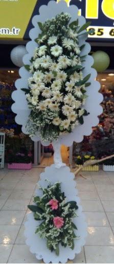 Çift katlı düğün nikah açılış çiçeği  Tekirdağ çiçek , çiçekçi , çiçekçilik