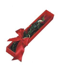 Tekirdağ çiçek mağazası , çiçekçi adresleri  tek kutu gül sade ve sik