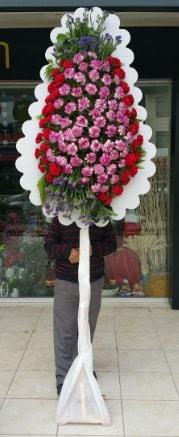 Tekli düğün nikah açılış çiçek modeli  Tekirdağ ucuz çiçek gönder