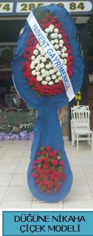 Düğüne nikaha çiçek modeli  Tekirdağ ucuz çiçek gönder
