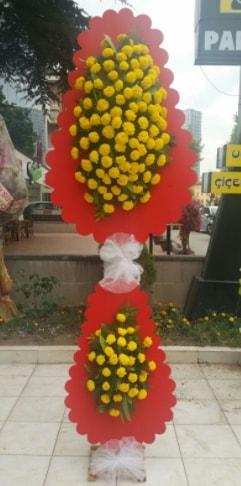 Düğün nikah açılış çiçek modeli  Tekirdağ çiçekçiler