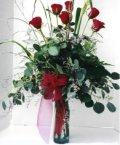 Tekirdağ çiçekçiler  7 adet gül özel bir tanzim