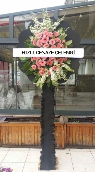 Hızlı cenaze çiçeği çelengi  Tekirdağ çiçekçi telefonları