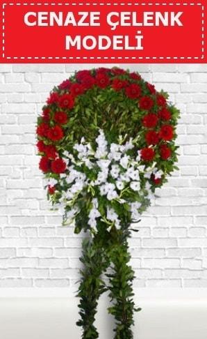 Cenaze Çelengi cenaze çiçeği  Tekirdağ çiçek , çiçekçi , çiçekçilik