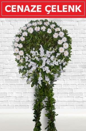 Cenaze Çelenk cenaze çiçeği  Tekirdağ ucuz çiçek gönder